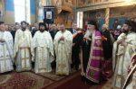 """ÎPS Andrei: """"Sfântul Ierarh Pahomie, face cinste Bisericii noastre!"""""""