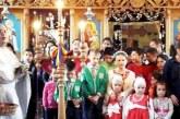 Activităţi cu copiii şi sprijin pentru cei aflaţi în dificultăţi, în Parohia Sărata, Cluj