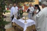 """Sfințirea Clopotelor de la Parohia ,,Sfântul Andrei"""" din Municipiul Dej"""