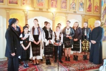 """Proiectul catehetic """"Lumina Lui Hristos luminează tuturor"""", în Sălaj"""