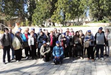 Reportaj: Pelerini clujeni pe urmele Mântuitorului, în Țara Sfântă