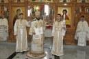 Prezență Arhierească în orașul Jibou în cea de-a doua zi de Paști