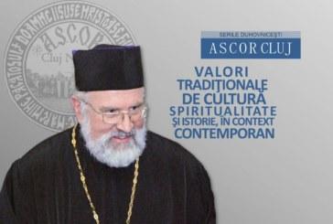 Seară duhovnicească A.S.C.O.R. Cluj – Pr. FLORIN ŞERBĂNESCU