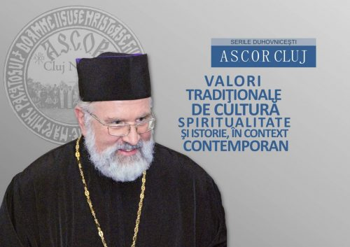 Seară duhovnicească A.S.C.O.R. Cluj - Pr. FLORIN ŞERBĂNESCU