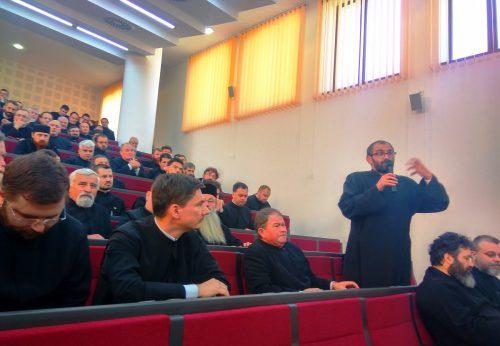 Conferinţele preoţeşti de primăvară, în Arhiepiscopia Clujului