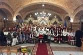 """Manifestarea cultural-religioasă """"De la Înviere la Înălţare"""", la Baia Mare"""