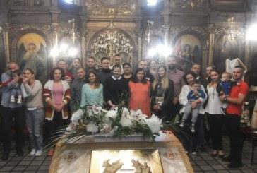 "Duminica familiei în parohia ""Sf. Nicolae"" din Cluj-Napoca"