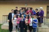"""Un an de activitate a Centrului """"Sfântul Ioan Valahul"""" din Gilău"""