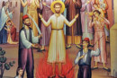 <span style='color:#B00000  ;font-size:14px;'>Sfinţii Părinţi, contemporanii noştri (Pr. Cătălin Pălimaru)</span> <br> Aromânii şi Sfântul Nicolae din Metsovo</p>