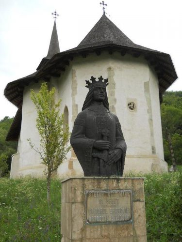 Ștefan cel Mare, cinstit la mănăstirile clujene de la Vad și Feleac