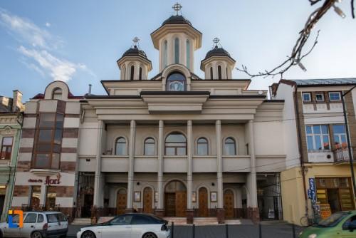 Jubileul Marii Uniri, marcat de Arhiepiscopia Clujului -