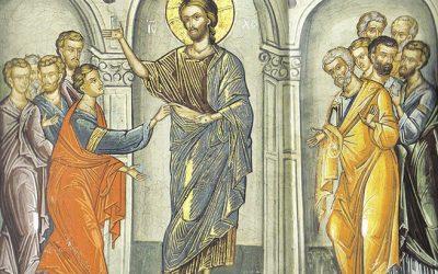 Feluritele încredințări ale Învierii
