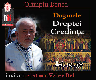Credința și faptele bune (Olimpiu Benea în dialog cu pr. Valer Bel)