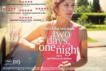 <span style='color:#B00000  ;font-size:14px;'>Filmul săptămânii</span> <br> Deux jours une nuit (Două zile și o noapte)</p>