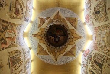 Locaș de cult unic în România, în ajun de sfințire