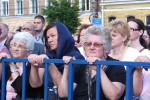 Procesiunea de Rusalii, pentru al cincilea an consecutiv, la Cluj-Napoca