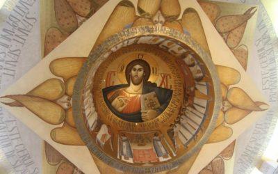 """""""Arca lui Noe"""" de la Alba Iulia, o biserică ortodoxă originală din România"""