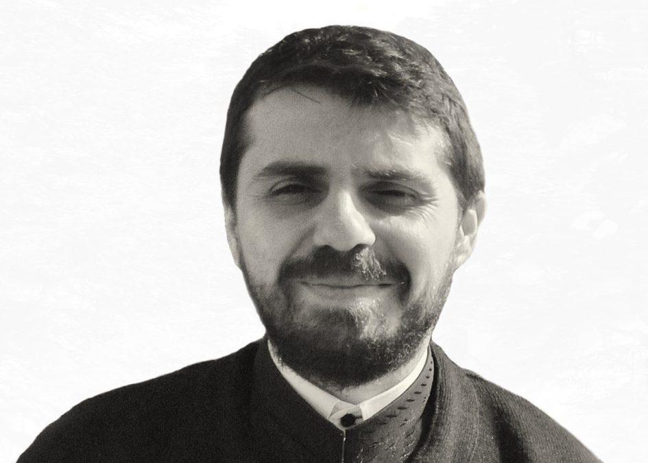 Sfântul Cuvios Porfirie Cavsocalivitul și harisma bucuriei
