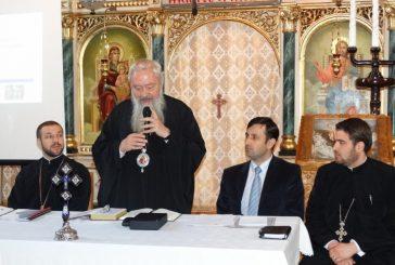 Preoții din protopopiatele Gherla și Dej, îndemnați să fie buni misionari