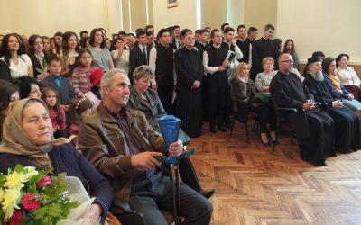 O nouă generație de elevi a absolvit Seminarul Teologic Ortodox din Cluj-Napoca
