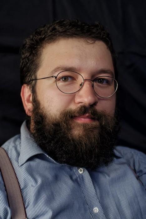 Paul Siladi