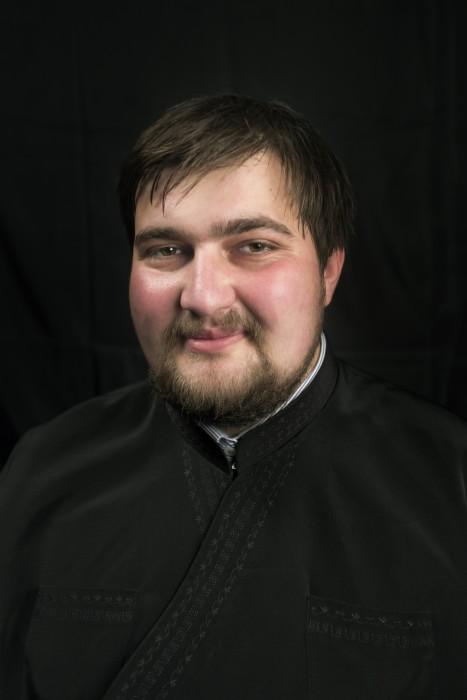 Maxim Morariu