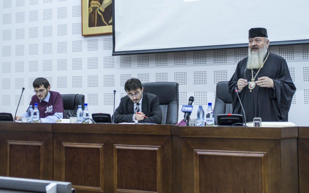 Peste 6000 de tineri ortodocși din ţară și străinătate sunt așteptați în toamnă la Cluj
