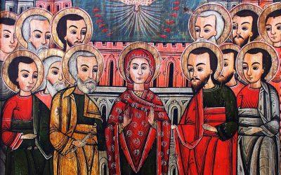 Duhul Sfânt şi roadele Sale fascinante şi nenumărate