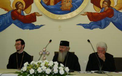 Conferință preoțească de primăvară, în protopopiatul Beclean
