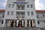 Inaugurarea celui mai mare centru de servicii sociale din Transilvania