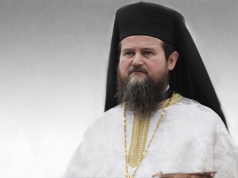 Predică la Duminica a 5-a după Rusalii (2011)