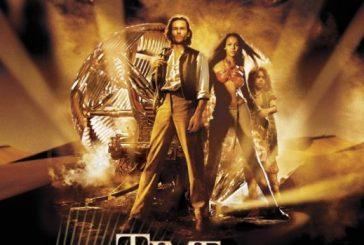 <span style='color:#B00000  ;font-size:14px;'>Filmul săptămânii</span> <br> The time machine (Mașina timpului)</p>