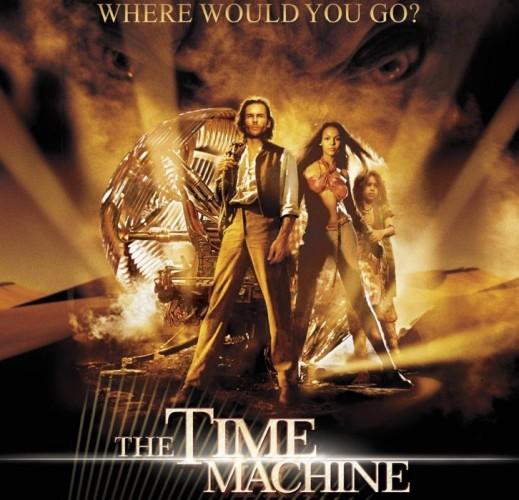 The time machine (Mașina timpului)