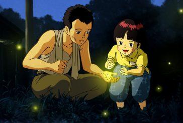 <span style='color:#B00000  ;font-size:14px;'>Filmul săptămânii</span> <br> Grave of the fireflies (Mormântul licuricilor)</p>