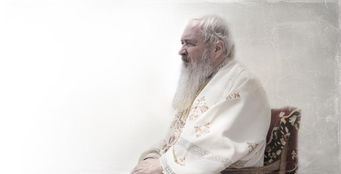 Predica la Duminica a 6-a după Paști (vindecarea orbului din naștere)
