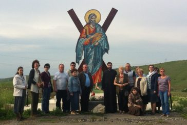 Pelerinaj pe urmele Sfântului Apostol Andrei