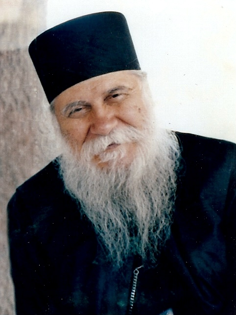 Părintele Marcu Manolis – o evocare