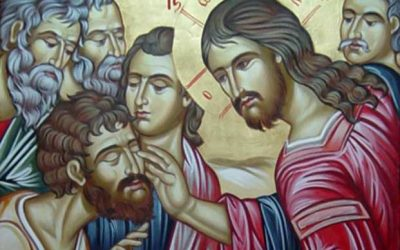 Vindecare și mărturisire