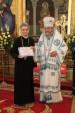 Cinci profesori de la Universitatea Babeș-Bolyai, premiați de Mitropolitul Ardealului