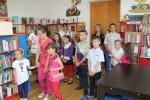 Ziua Internațională a Copilului pentru copii din parohia Hălmăsău