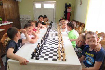 Şahul pentru copii, între Practică şi Rost