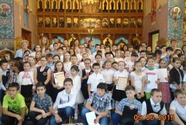 """Concursul """"Micul Onufrie"""", în Parohia Nașterea Domnului din Cluj"""