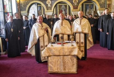 Comunicarea în parohie prin intermediul mijloacelor media, în atenția preoților din protopopiatul Cluj I
