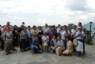Popas de suflet la mănăstirile din Grecia