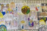 """Participanții la Concursul """"Hristos ajutorul meu"""", premiați de Parohia """"Adormirea Maicii Domnului"""""""