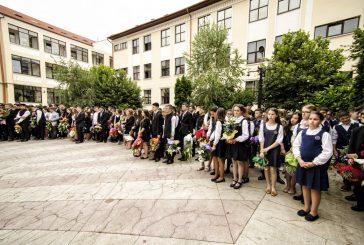 Oficial vacanță, pentru elevii Seminarului Teologic Ortodox din Cluj-Napoca