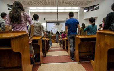 Film documentar despre viața părintelui Gheorghe Calciu, lansat la Cluj