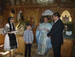 Elevii cu rezultate excepționale, premiați în duminica Rusaliilor la Beclean