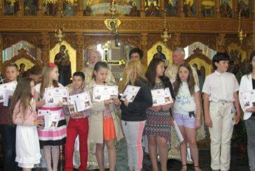 """Premii cu tradiție, în Parohia """"Nașterea Domnului"""" din Cluj-Napoca"""