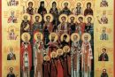 <span style='color:#B00000  ;font-size:14px;'>Tâlcuirea Evangheliei Duminicale</span> <br> Duminica a II-a după Rusalii</p>